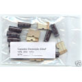 330uF Electrolytic Capacitors 25V (pack of 3)