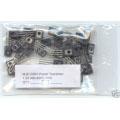 25 X MJE13003 Power Transistors MJE 13003. Pack of 25 Transistors.