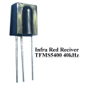 4 X Infra Red (IR) Reciver 40kHz TFMS540 (Pack of 4)