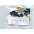470uF Electrolytic Capacitors 16V (pack of 3)