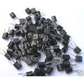 25 X BC557 (BC 557 BC557B) PNP Transistors. Pack of 25 Transistors.