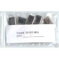 30MHz CRYSTALS. (Pack of 2)