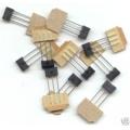 25 X 2SC5060 Power Transistor 100V 3A Darlington. 25 Transistors Pack