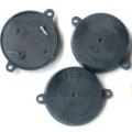 3 X PIEZO ELECTRONIC TONE BUZZER ALARM 2.4-15Volt. Pack of 3.