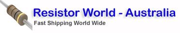 Resistor World - Australia